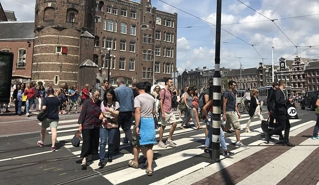 Lifelong Amsterdam experience