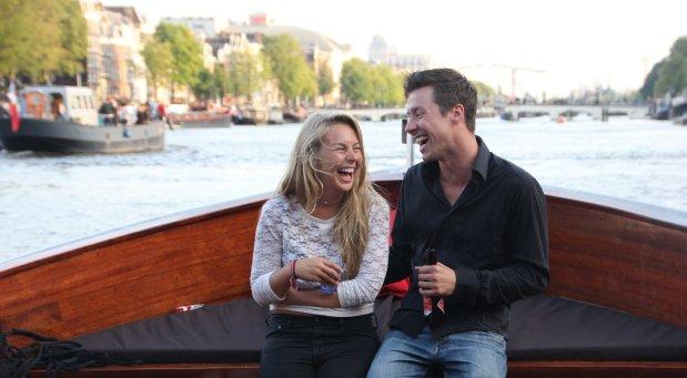 Dutch Boyfriend - Blog Amsterdam