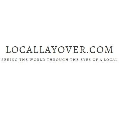 Logo LocalLayover.com