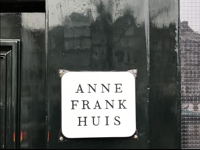 Anne Frank House - buy your ticket online during winter time