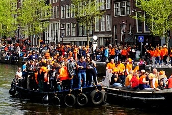 kingsday blog